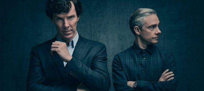 5 Things To Expect In Sherlock Season 4