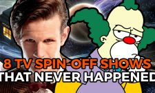 8 Intriguing TV Spinoffs That Never Happened