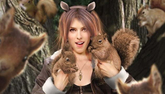 Edgar Wright Also Believes That Anna Kendrick Should Play Squirrel Girl