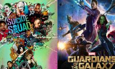 7 Ways In Which Suicide Squad Is DC's Guardians Of The Galaxy