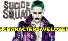 5 Characters We Loved In Suicide Squad