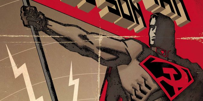 Is A Live-Action Superman: Red Son Movie On The Way?