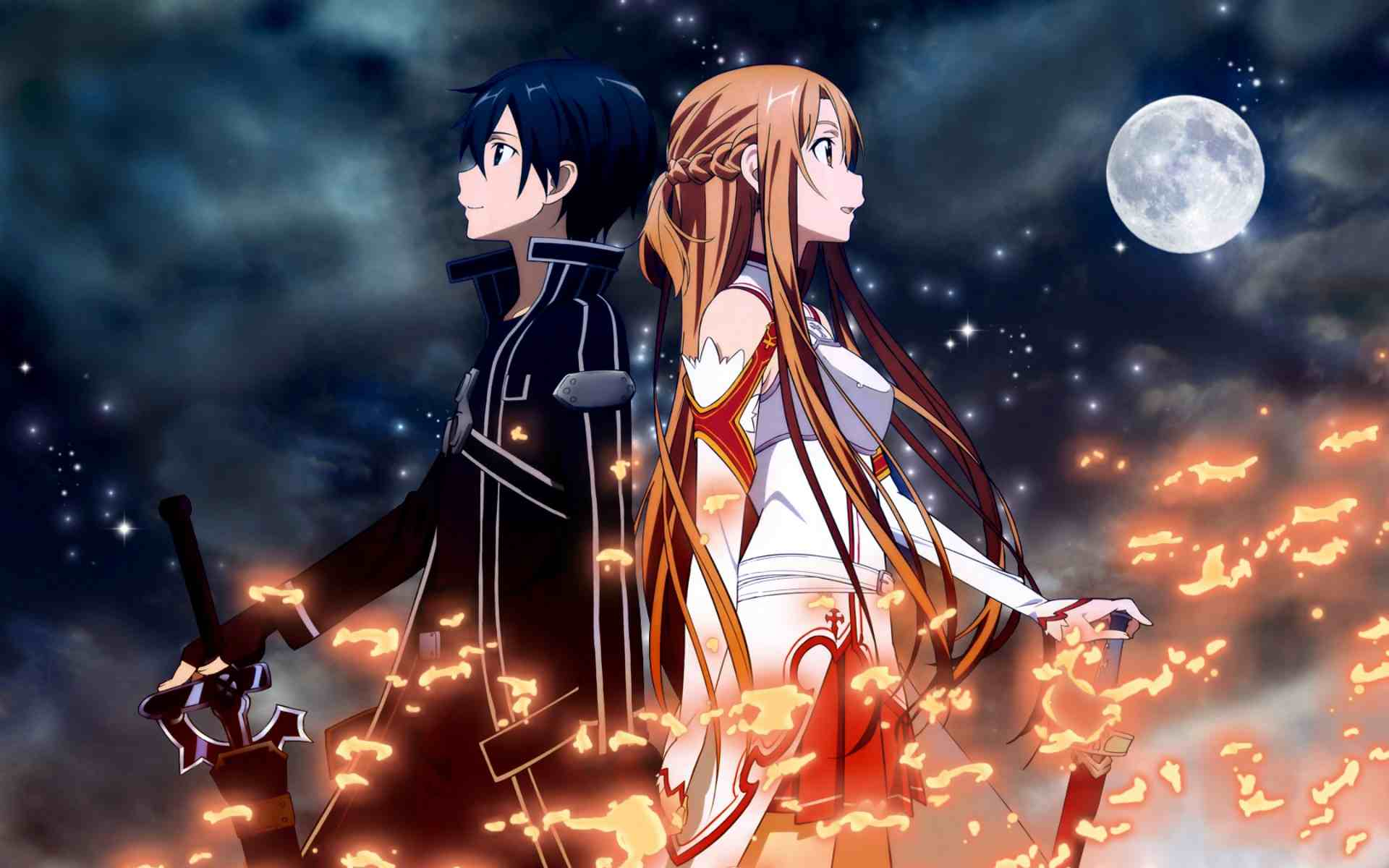 Anime Franchise Sword Art Online Spawns Live-Action TV Series At Skydance