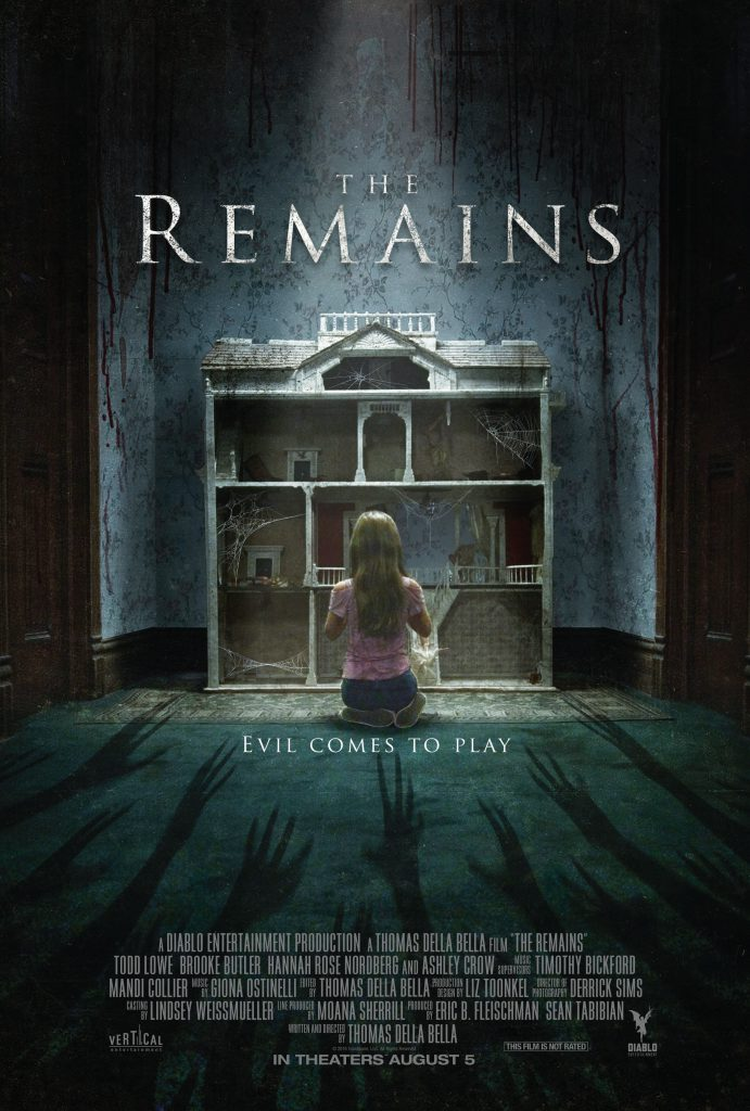 The Remains Review