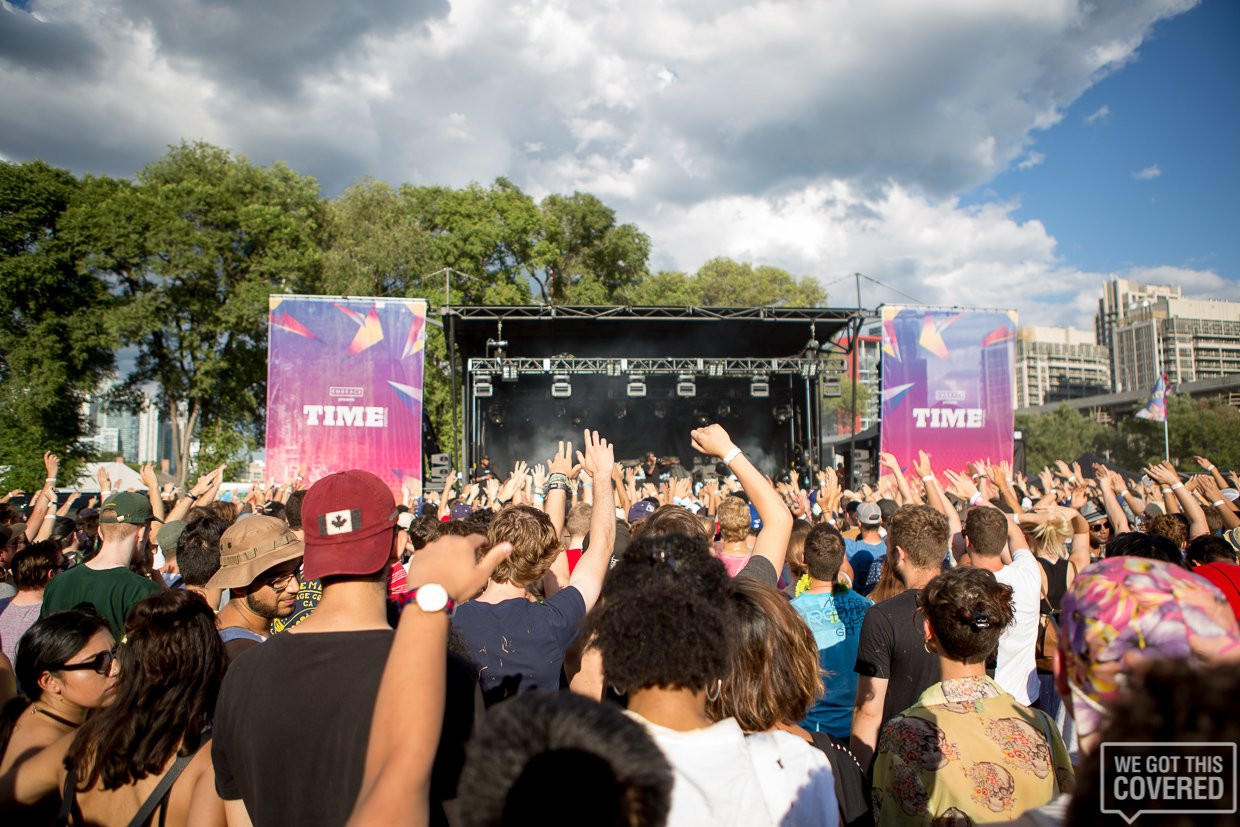 Gallery: Time Festival 2016