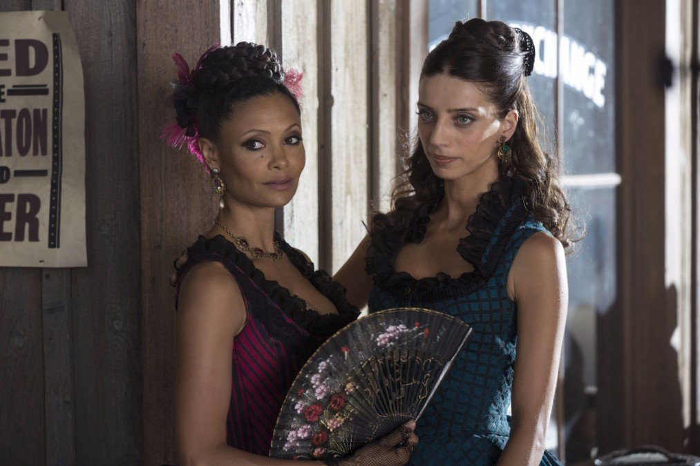 New Westworld Trailer: Do Androids Dream Of Electric Sheep?