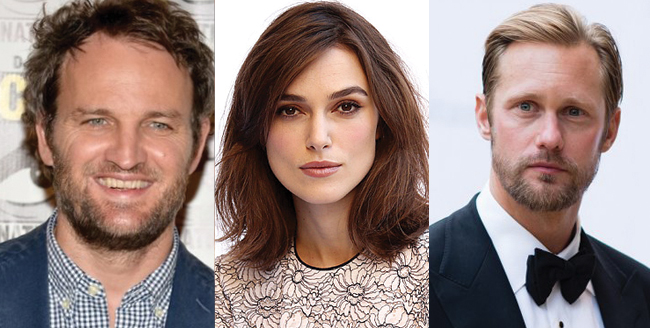 Post-WWII Drama The Aftermath Casts Three As Fox Searchlight Circles