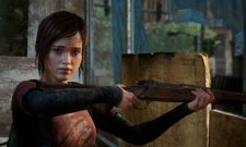 "Ellie Actress Ashley Johnson Is ""Totally On Board"" For The Last Of Us Sequel"