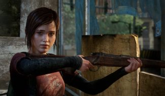 """Ellie Actress Ashley Johnson Is """"Totally On Board"""" For The Last Of Us Sequel"""