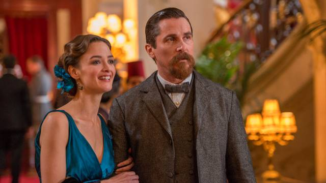 First Look At The Promise Features Christian Bale And Oscar Isaac In Period Garb