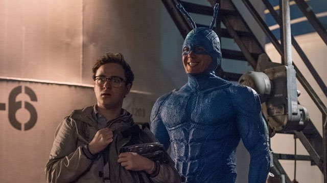 Amazon Hands Out Full Series Orders For The Tick, I Love Dick And Jean-Claude Van Johnson