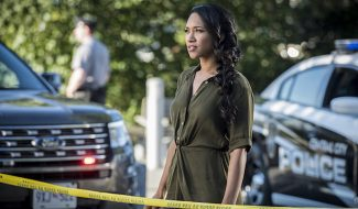 Expect Iris West To Play A Key Role In The Flash And Supergirl's Musical Crossover