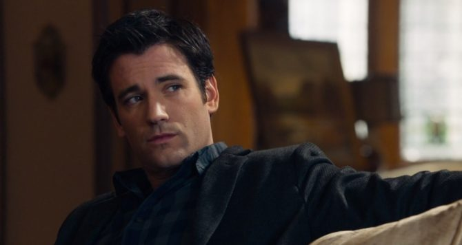 "The Events Of ""Flashpoint"" Could Lead To The Return Of Tommy Merlyn In Arrow"