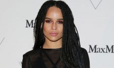Fantastic Beasts 2 To Enter Production This Summer, Zoe Kravitz Teases Newt And Leta's Relationship