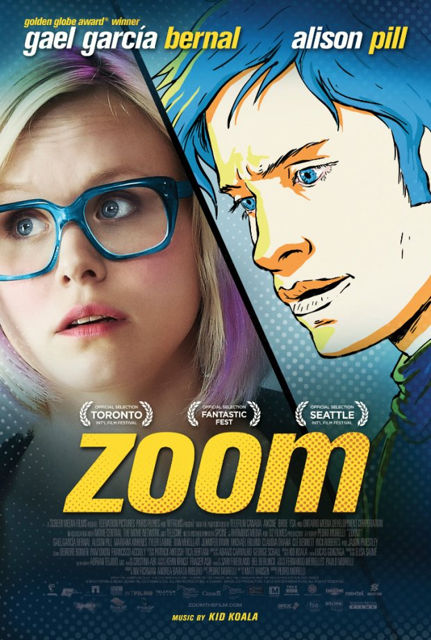 Alison Pill Erases Line Between Fact And Fantasy In First Trailer For Zoom