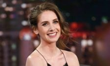 Alison Brie Climbs Aboard Netflix's New Wrestling Comedy Series G.L.O.W.