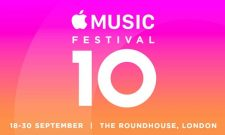 Apple Music Festival Reveals Lineup for 10th Anniversary