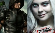 Some Changes Are Coming To Arrow And iZombie