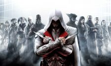 Listing For Unannounced Assassin's Creed: Ezio Collection Spotted Online