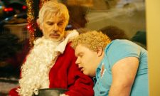 Green Band Trailer For Bad Santa 2 Reins In The Debauchery Only A Little