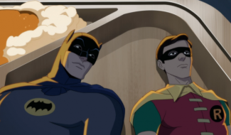 Full Trailer And Box Art For Batman: Return Of The Caped Crusaders Revealed