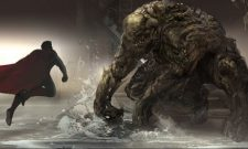 Fresh Batch Of Batman V Superman: Dawn Of Justice Concept Art Unveils Hulking Doomsday And More