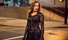 Arrow EP Discusses Black Siren's Allegiance