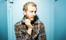 "Bon Iver Share New Album Track ""33 'God'"""