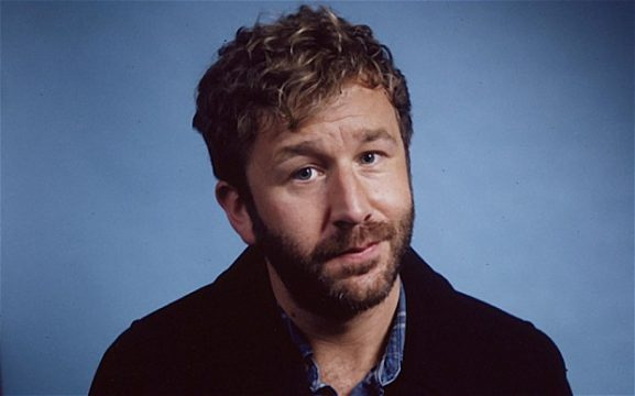 Chris O'Dowd Will Star In The Get Shorty TV Show