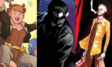 10 Comic Book Series That Should Get A Telltale Video Game