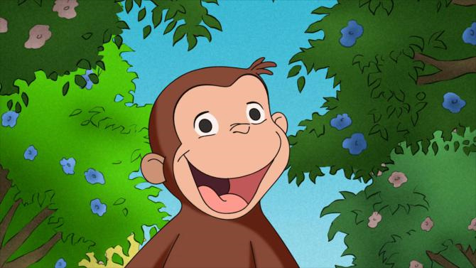 Live-Action Curious George Movie Finds Its Director