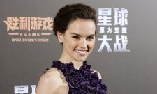 Spy Thriller A Woman Of No Importance Taps Daisy Ridley For Starring Role