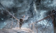 Dark Souls III's Ashes Of Ariandel DLC Launches October 25, Official Trailer Released