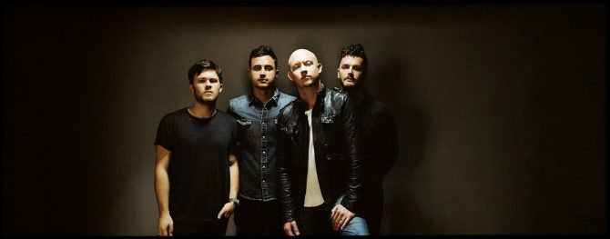 The Fray Announce Headlining Tour And Greatest Hits Album