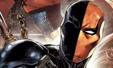 "Deathstroke Will Begin Shipping Monthly In June, With ""New Direction"" Beginning In July"