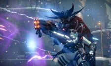 Latest Destiny Patch Introduces Changes To Strikes And Rise Of Iron's Archon's Forge