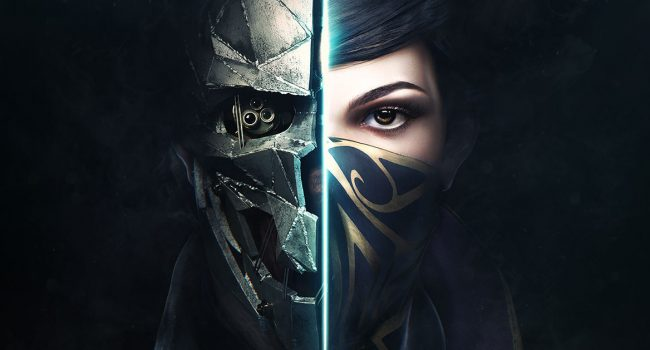 Take Back What's Rightfully Yours In Live-Action Trailer For Dishonored 2