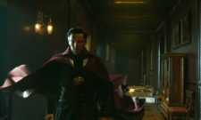 Benedict Cumberbatch Drops Hint That Doctor Strange Will Feature During Thor: Ragnarok
