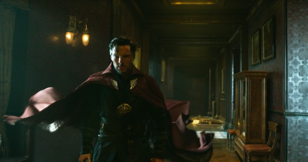 Brother Voodoo May Appear In Doctor Strange As James Gunn Teases Guardians Connection
