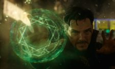 Benedict Cumberbatch Actually Played Two Roles In Doctor Strange