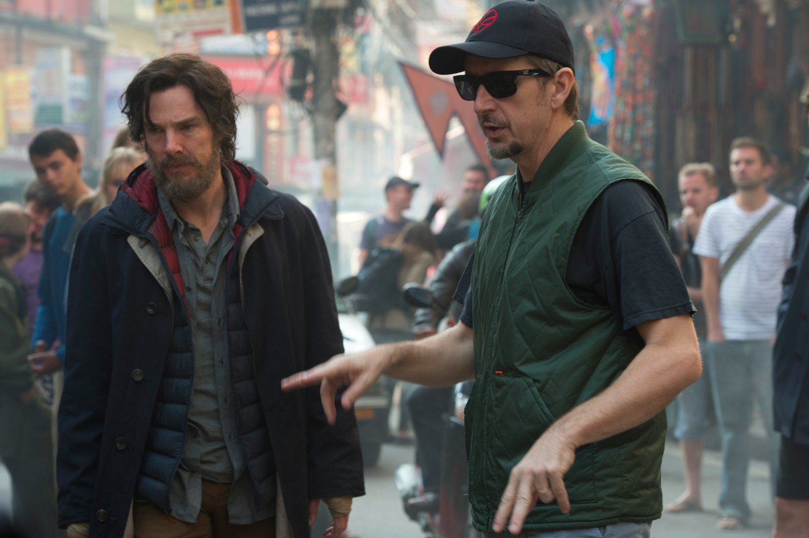 Doctor Strange Featurette Brings The Mystical Into The MCU