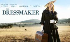 First US Trailer For The Dressmaker Arrives Online