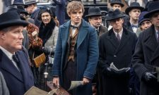 Looks Like Leta Lestrange Will Have A Part To Play In Fantastic Beasts 2