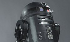 New Rogue One: A Star Wars Story Image Introduces C2-B5