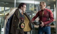 See Mark Hamill As Earth-3's Trickster In New Clip From The Flash