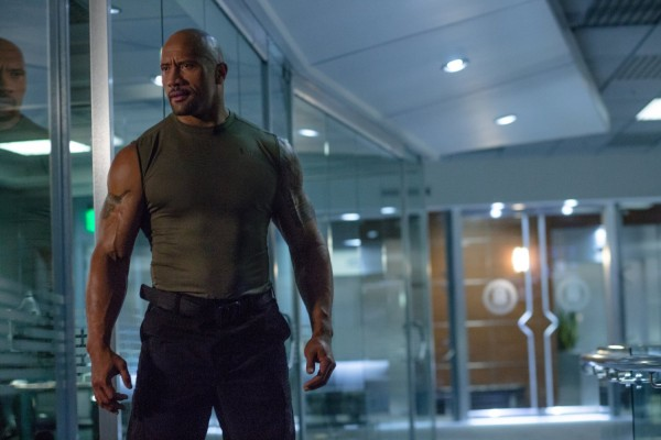 Dwayne Johnson Almost Starred In A Saints Row Movie Before THQ Went Bust