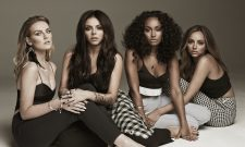 "Little Mix Set Their Standards On New Song ""You Gotta Not"""