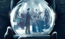 """New Gotham Trailer And Poster Reveal A """"Mad City"""""""