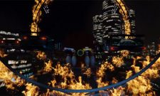 Grand Theft Auto Online Stunt Race Creator Now Available