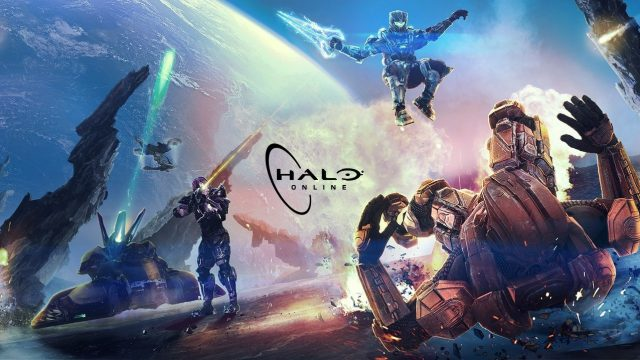 Microsoft Cancels Free-To-Play Halo